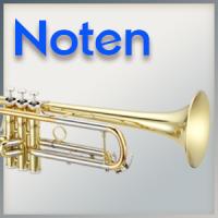 Noten für Trompete