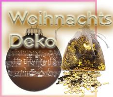 Weihnachts-Deko/Geschenke
