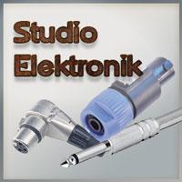 Zubehör Studio & Bühne