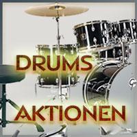 Drums Schnäppchen