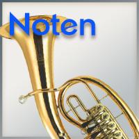 Noten für Bariton/Tenorhorn