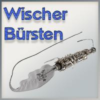 Wischer + Bürsten