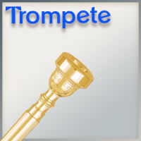 Mouthpiece for Trumpet