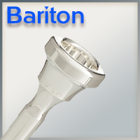 Mouthpiece for Baritone