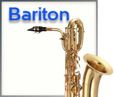 Es-Bariton-Saxophone