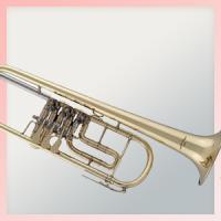 Konzert-Trompeten