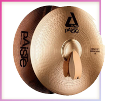 Cymbals (Marching)