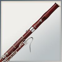 Ersatzteile für Fagott