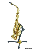 Ständer für Saxophon