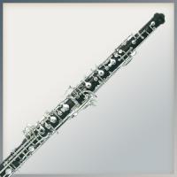 Rohre für Oboe