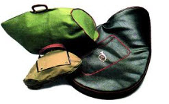 Taschen für Jagdhorn