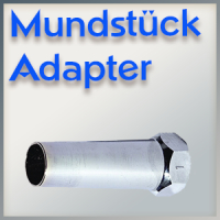 Mouthpiece Adapter