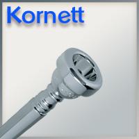 Mouthpiece for Cornet
