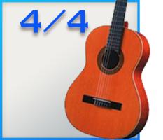 4/4 Konzertgitarren