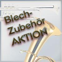 Blechblasinstrumente Zubehör-Aktionen