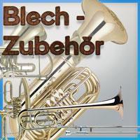 Zubehör Blechblasinstrumente