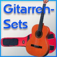 Gitarren - Sets