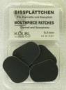Kölbl Bissplatten: Saxophon / Klarinette 0,8 mm,...