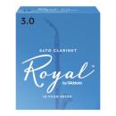 RICO Royal Alt-Klarinette Böhm (10)