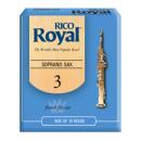 RICO Royal Blätter Sopransaxophon (1)