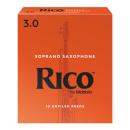 RICO Blätter Traditional für Sopransaxophon (10)