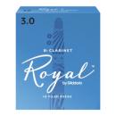 RICO Royal Bb-Klarinetten-Blätter (1)