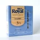 DAddario RICO Royal Bb-Klarinetten-Blätter (1)