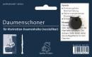 aS Daumenschoner Klarinette für Verstellbare