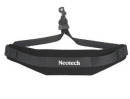 NEOTECH saxophone strap soft - regular - carabiner