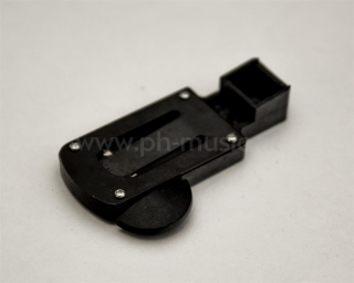 Reed cutter for Bb soprano saxophone reeds (stock sale)
