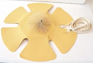 aS Durchziehwischer – Spezial für Tenorsaxophon Butterfly