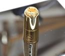 Yamaha Kapsel für Alto-Saxophon Mundstück Metall - Goldlack