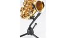 K&M 14300 Saxofonständer für Alto/Tenor Saxophon