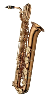 Yanagisawa Eb-Bariton Saxophon B-WO20 Elite