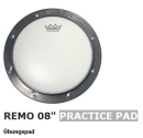 REMO Übungs-Pad 8 Zoll
