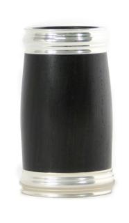 Barrel for B-Klar. 458-20 / 22 original Yamaha