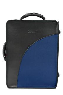 BAM Trekking-Bag für 2 Klarinetten : Bb & A (deutsch oder böhm) 3028S