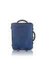 BAM Trekking-Bag DOUBLE CLARINET CASE : Bb & A (German oder böhm) 3028S