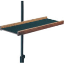 K&M Noten-/Instrumentenablage Holz 122a