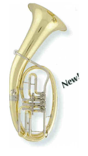 Arnolds & Sons Bb tenor horn ATH-5500