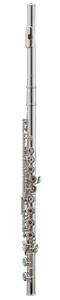 AZUMI Flute C Model AZZ1RE, ring keys