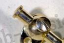Daumenhalter-End-Schraube klein Hammerschmidt (verstellbare)