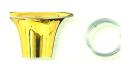 Schallstück Schutzringe / Kunststoff (verschiedene Größen