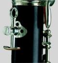 Daumenhalter UEBEL - SET verstellbar mit Ring