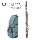 MUSICA C Kinderfagott mit Gigbag