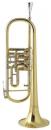 MUSICA Konzerttrompete, Trigger, inkl. Gigbag