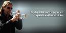 BRAND Trompeten-Mundstück Turboblow -  in Gold verschiedenen Modelle