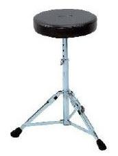 Linko Drum stool double braced