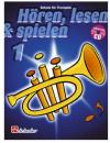 DeHaske - Hören, Lesen & Spielen 1 - Trompete in...