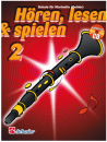 DeHaske - Hören, Lesen & Spielen 2 - Klarinette...